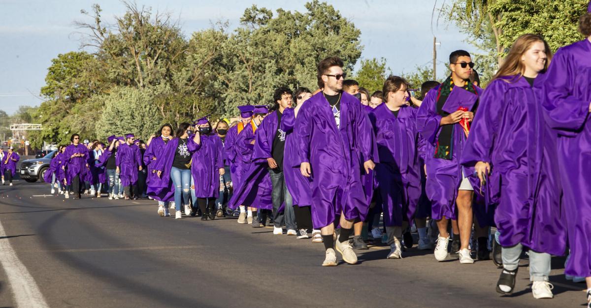 Hermiston Honor Walk