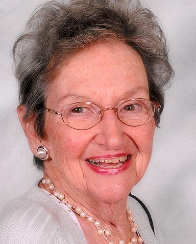 Mary Jane Coppinger
