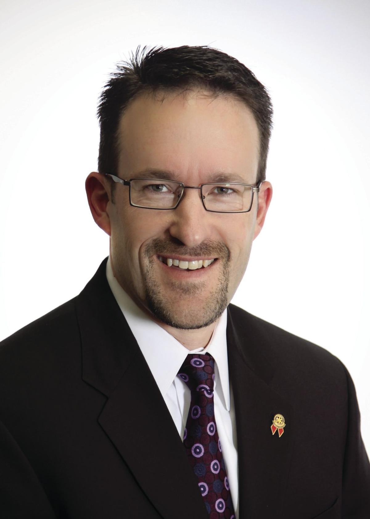 HermistonDrotzmann running for re-election