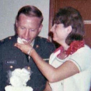 Rod and Carolyn McKenzie