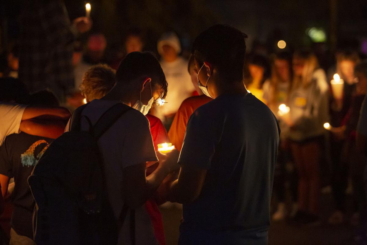 Stanfield Vigil