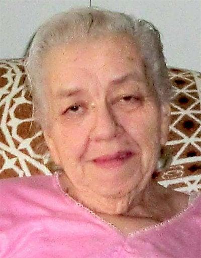 Georgia Lenile Jatko Hermiston March 6, 1933 - February 5, 2018