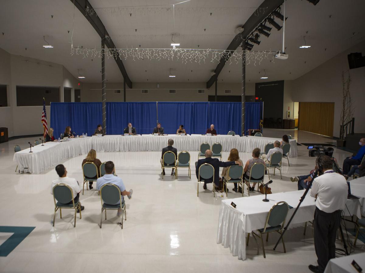 2020 Hermiston City Council Candidate Forum