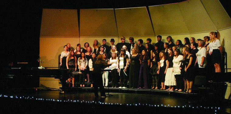 Holiday concerts in Hermiston