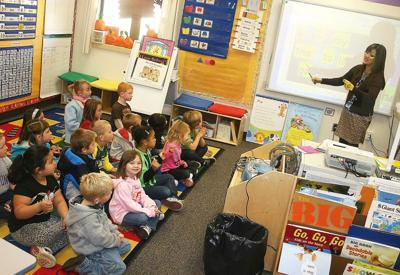 Hermiston braces for kindergarten challenge as full-day approaches