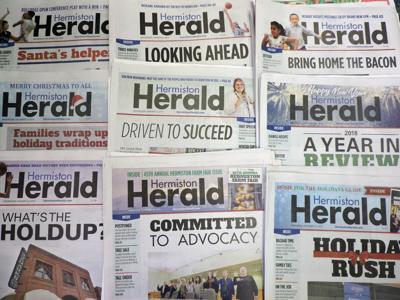 The Hermiston Herald