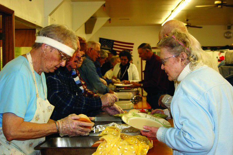 Seniors aim to be part of discussion