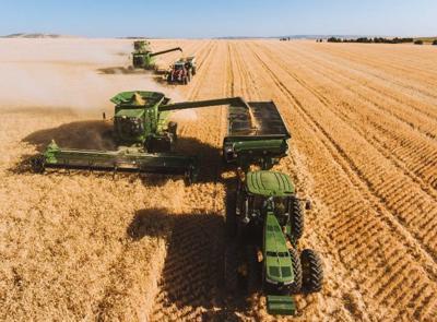 Farmers Ending Hunger