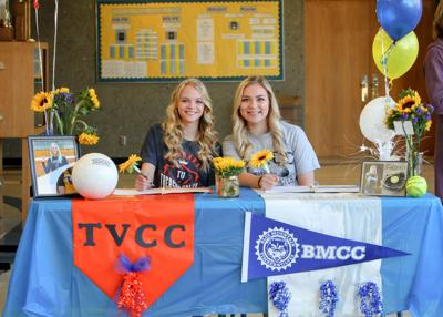 Stanfield duo make college decisions