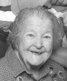 Margaret E. McGinley