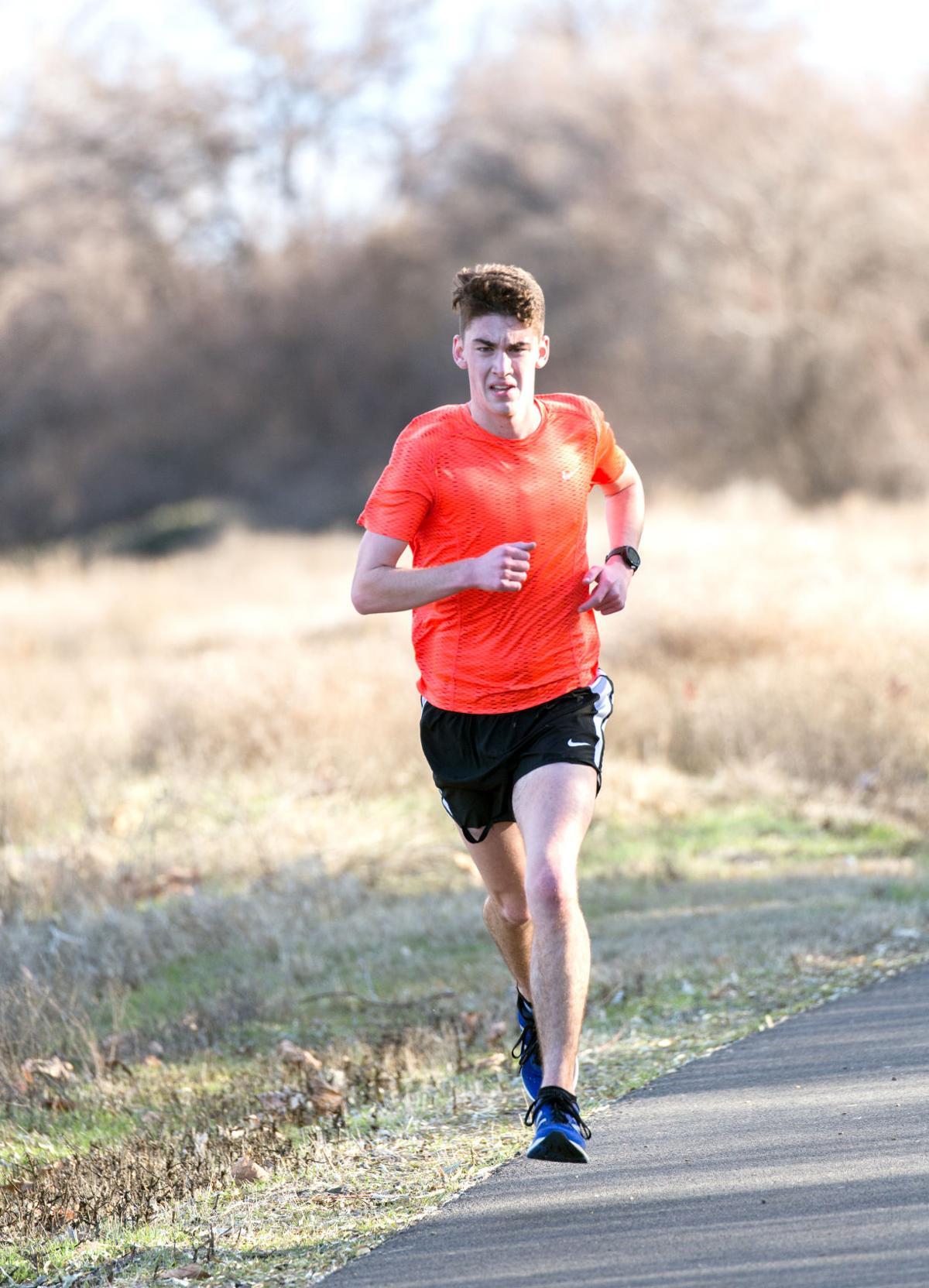 Running, rocking into 2020