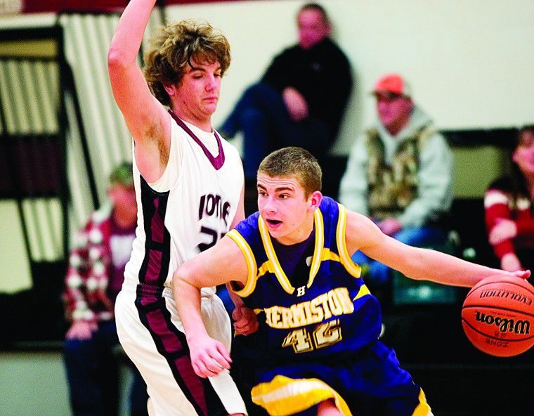 Pirates fall in title game to Outlaws