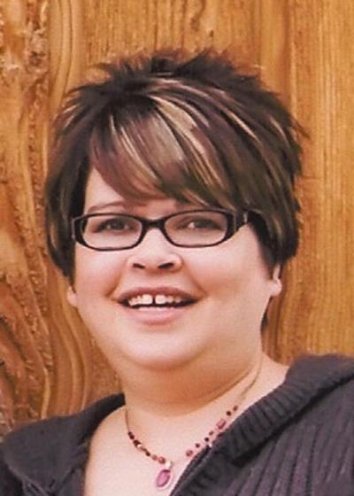 Getting to know you: Brandi Renne George