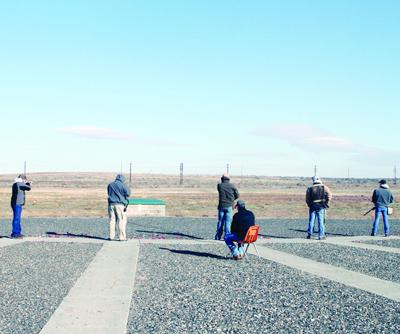 90 shooters compete in Hermiston Gun Club event