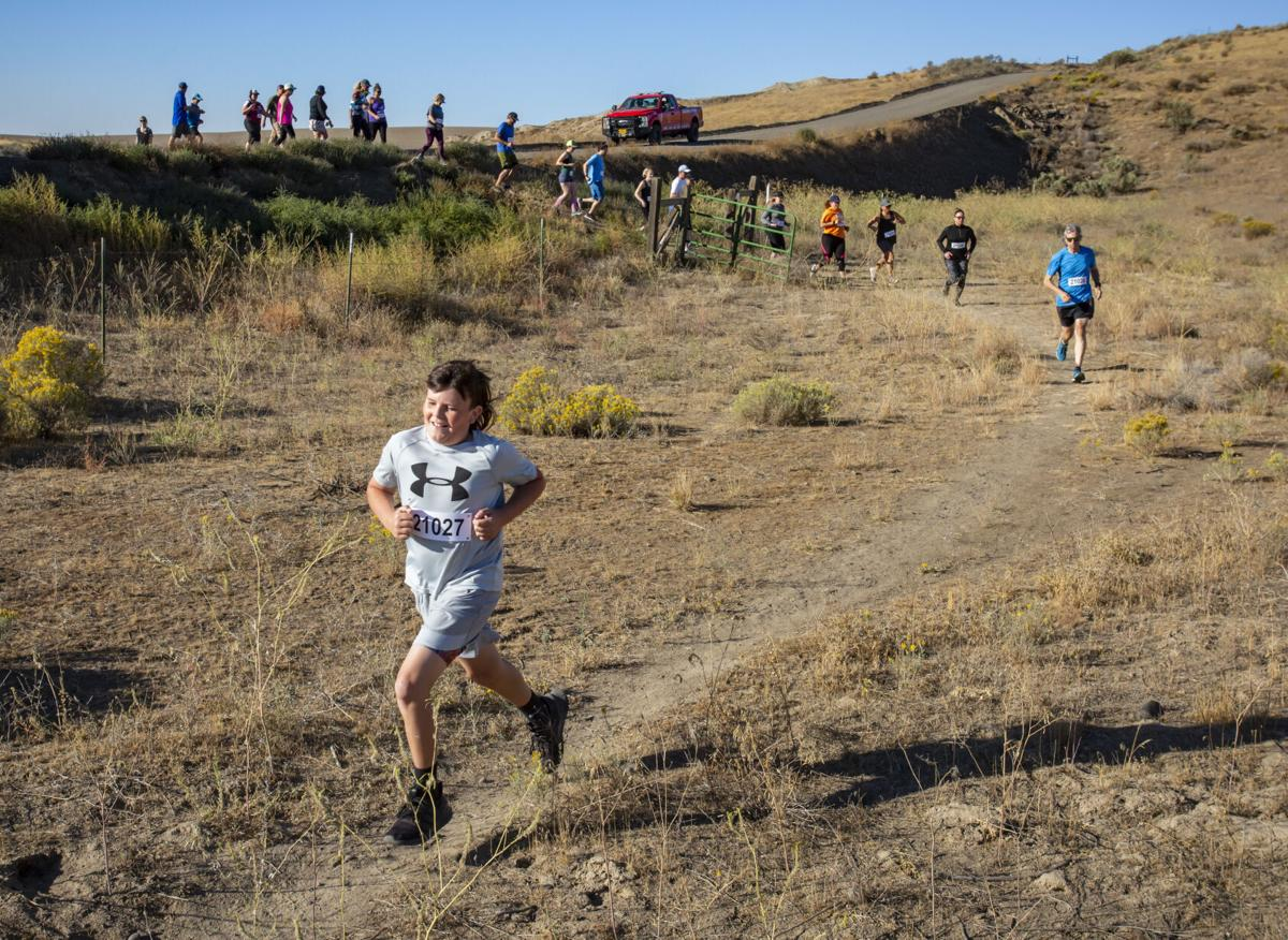 Echo Sage Trail Run