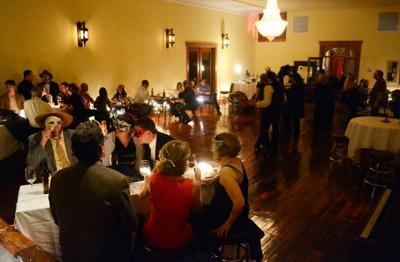 Sno Road Winery holds successful grand opening with Cinderella night