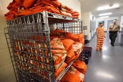 Umatilla County Jail