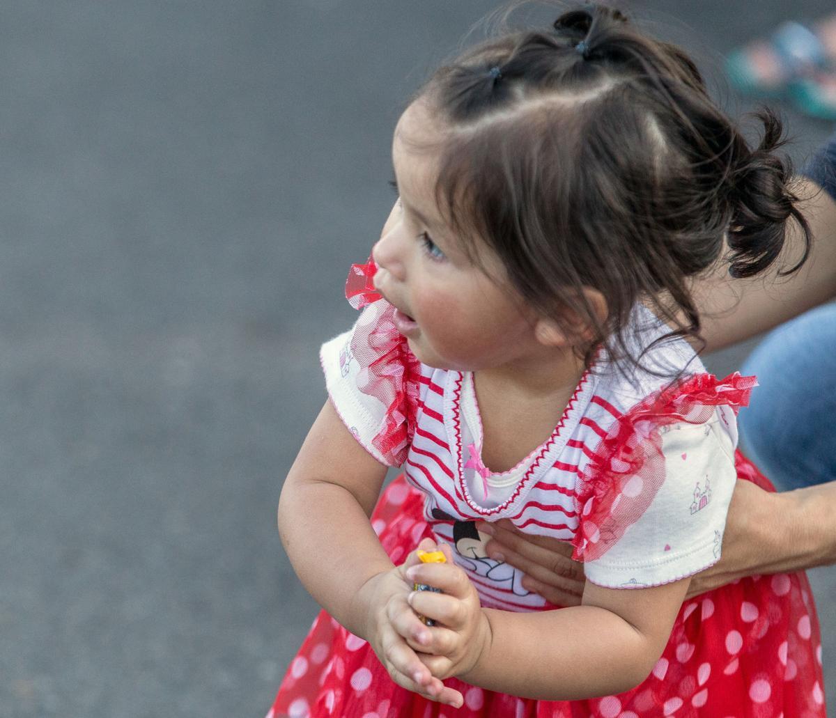Umatilla County Fair Parade in pictures