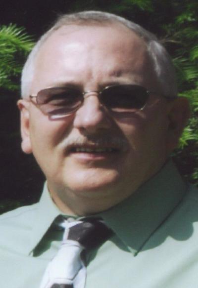 William D. 'Bill' Morrison