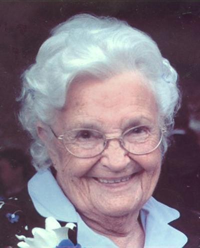 Obituary: Dorothy May Kopacz