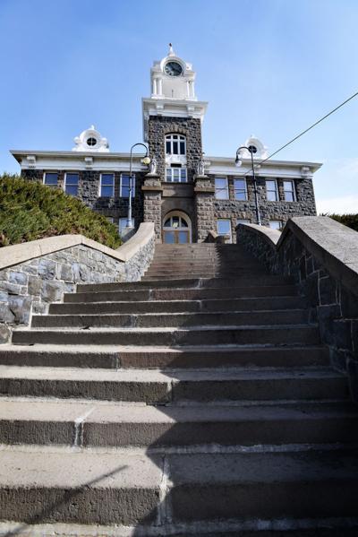 Historic building still heart of county