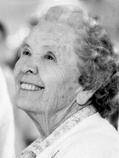 Katherine Morgan Tovey Hermiston January 31, 1929-October 29, 2014