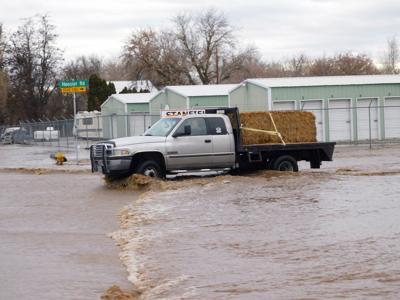 Stanfield Flood