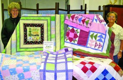 Piecemakers to host quilt sale