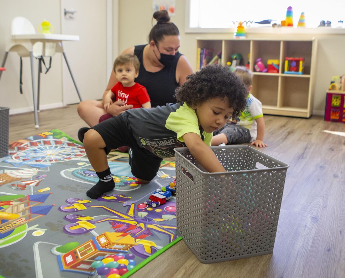 Little Tots Daycare & Preschool