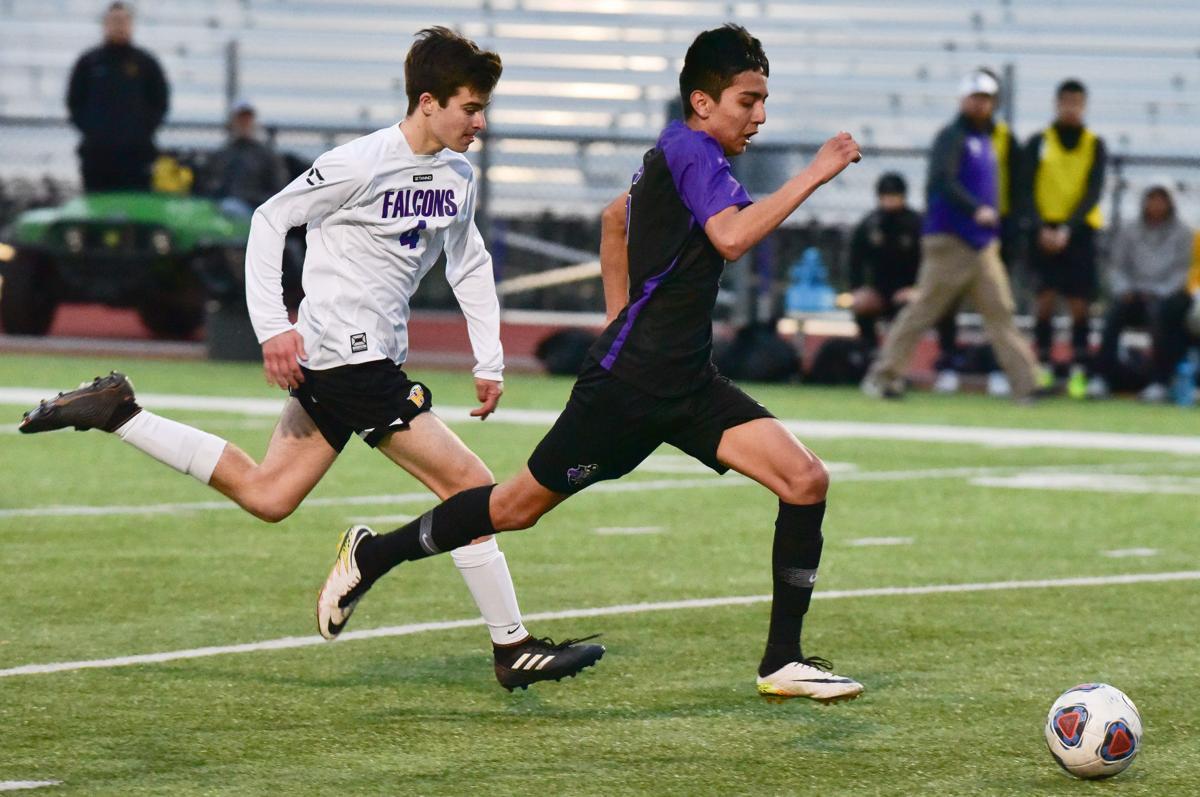 Boys Soccer | Hermiston
