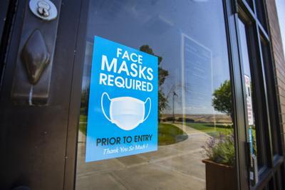 BMCC Masks