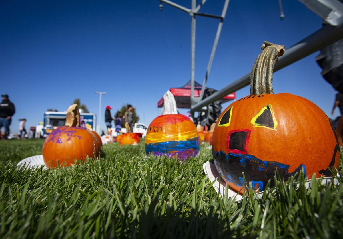 Morrow County Harvest Festival