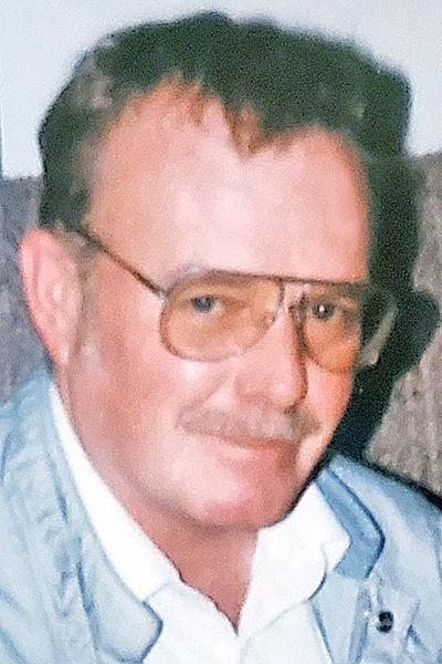 Lyle M. Cantrell