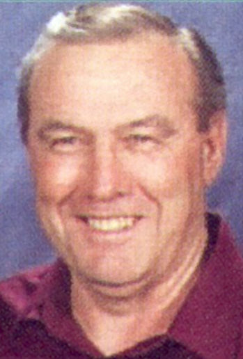 David Standage Green