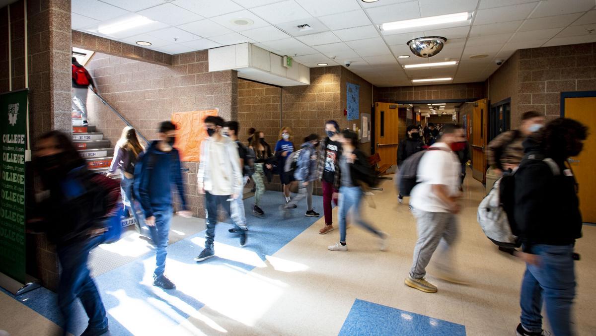 Umatilla High School