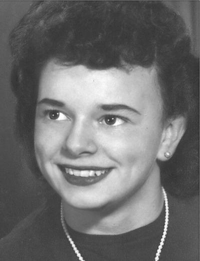 Lois Mae Price Schultz Reeser