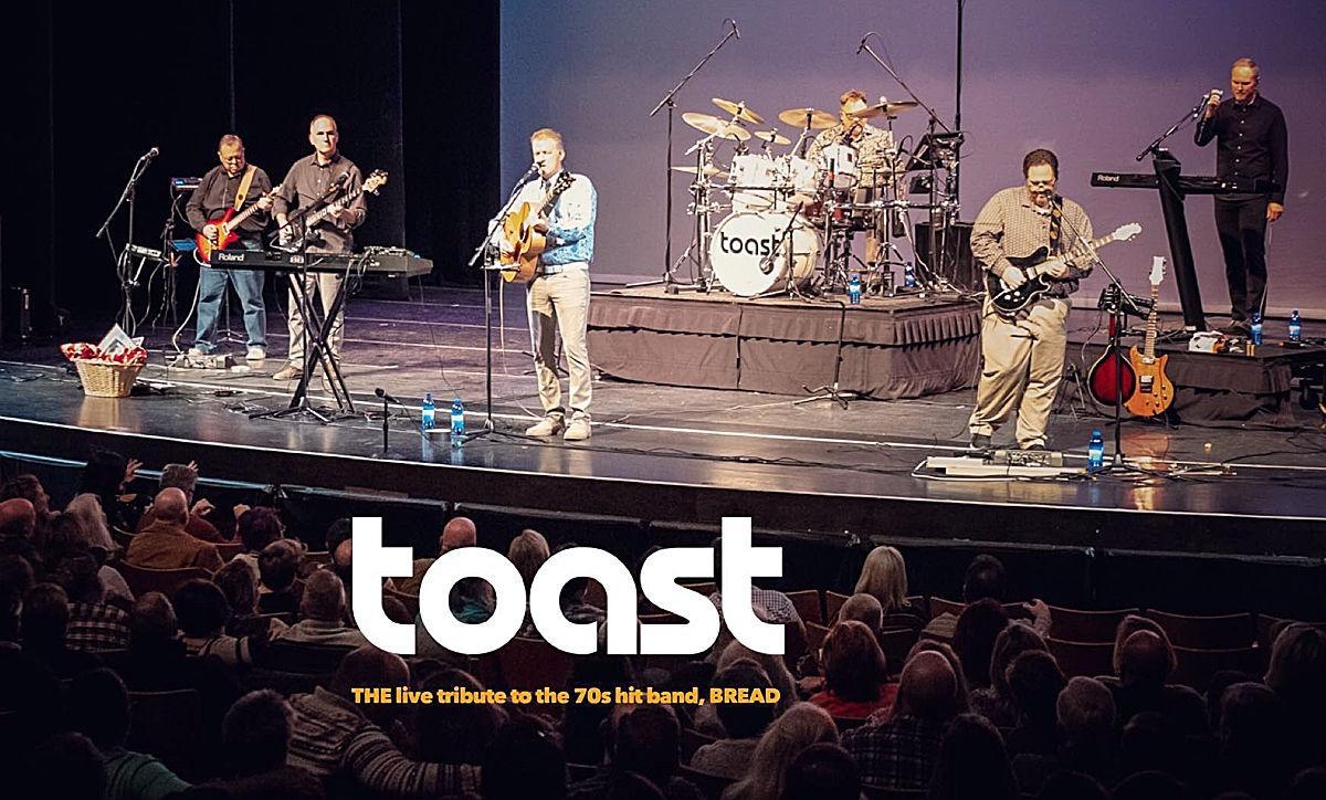 Toast Bread 1
