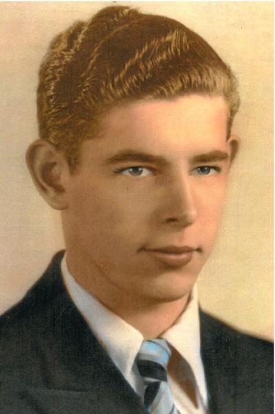 Cecil Adrean Sutton