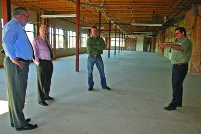 Women's health suite to cover 4,500 square feet