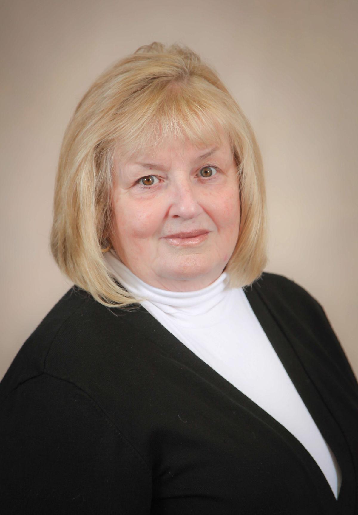 Patricia Maier (2020)