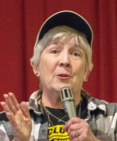 Tammy Malgesini