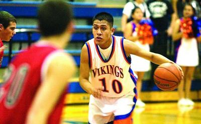 Vikings falter down the stretch