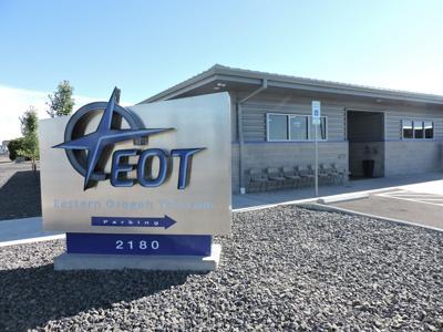 EOT celebrates new building, ownership