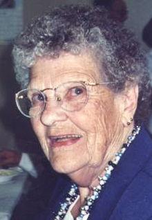 Obituary: J. Vivian Hayes