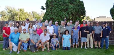 HHS class of 1974