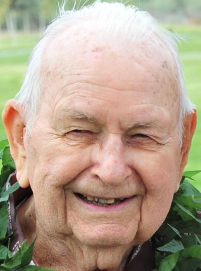 Delmer Crawford