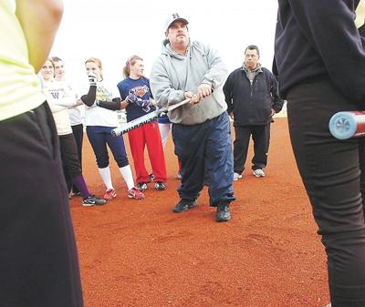 Hermiston mourns loss of popular softball coach Bequette