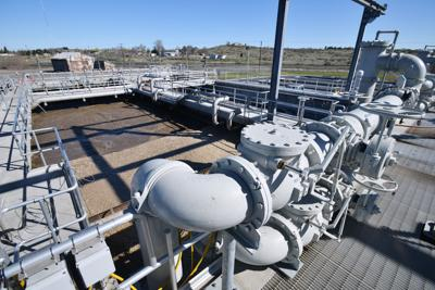 HermistonDEQ permit holding up plan to use recycled water for irrigation