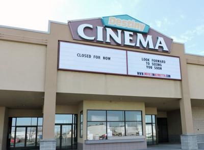 Hermiston Cinema