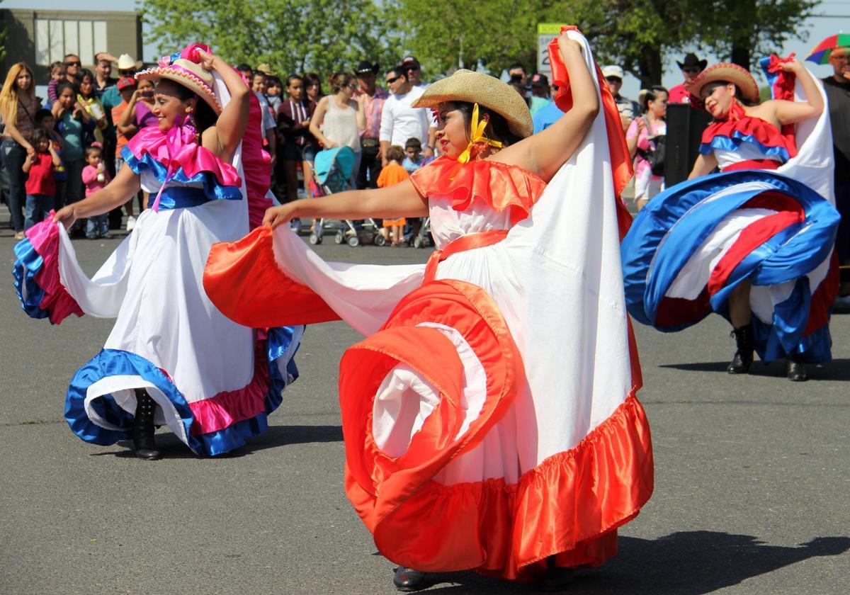 Cinco de Mayo festivities doubles the fun